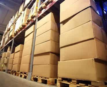 Storage/Warehousing Space