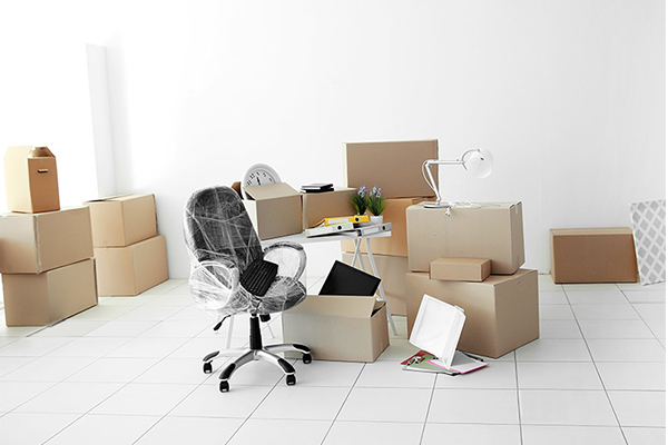 Movers: Making the Uphill Task of Relocation Quite Easy