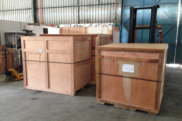 Key function for Storage Space lease